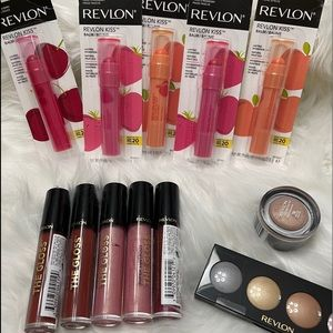 12pc Revlon beauty bundle NWT